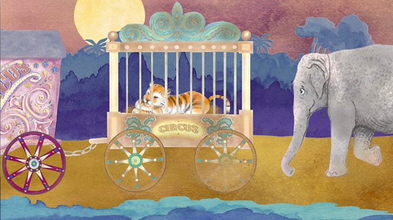 Elephant 04