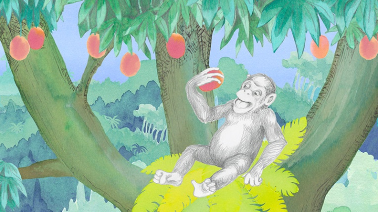 Monkey Mango